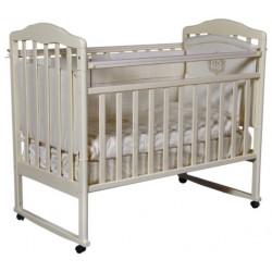 Кроватка Алита-2(бук, орех)