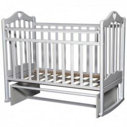 Кроватка Каролина 3