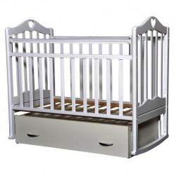 Кроватка Каролина 4