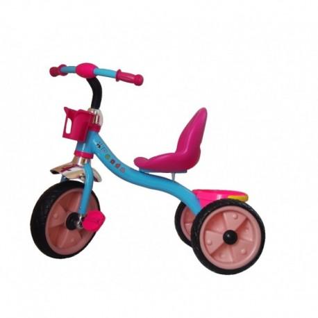 Велосипед трехколесный Panda Baby
