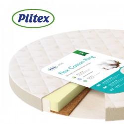 Flex Cotton Oval